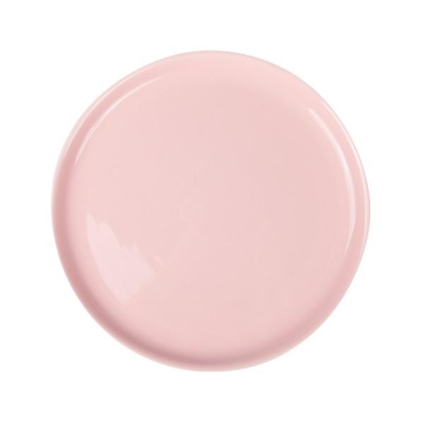 Light Pink Breakfast plate 6/box