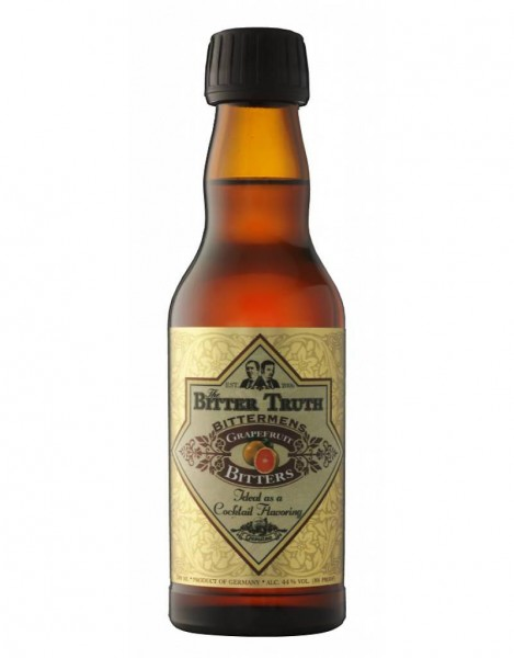 The Bitter Truth Grapefruit Bitters 200 ml
