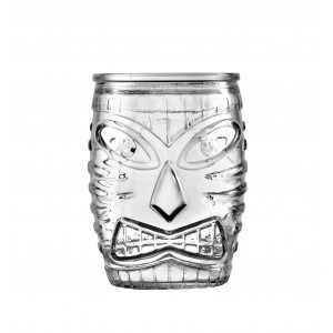 Tiki D.O.F. 470 ml 12/box
