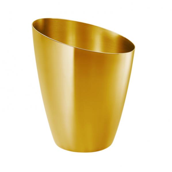 Ice Bucket Gold 23,5 cm