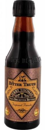 Bitter Truth Jerry Thomas 'Decanter Bitters'