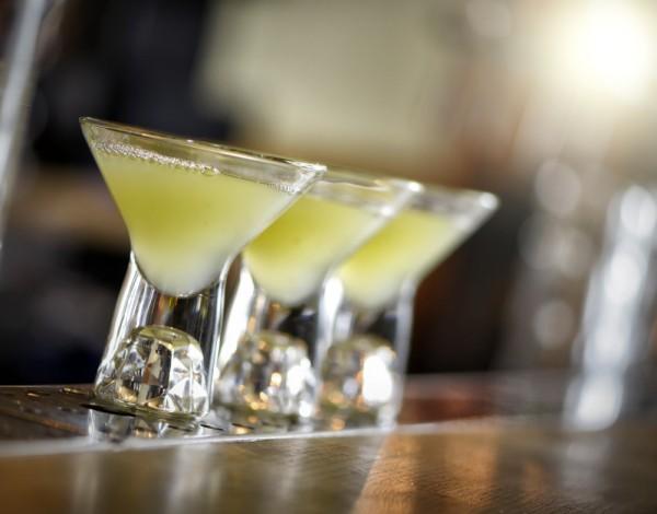 Shorty Martini 140 ml 6/box