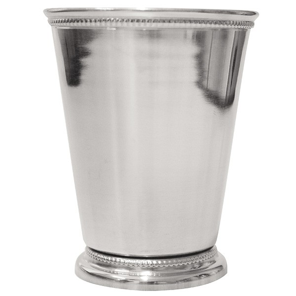 Julep Cup, stainless steel 375 ml