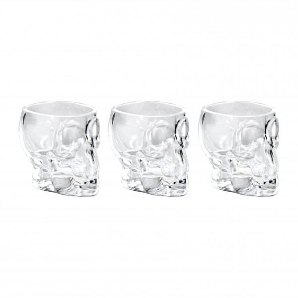 Ronin Bar Collection Skull Shots Craft Line