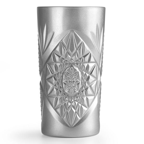 Hobstar Longdrink Zilver 470 ml