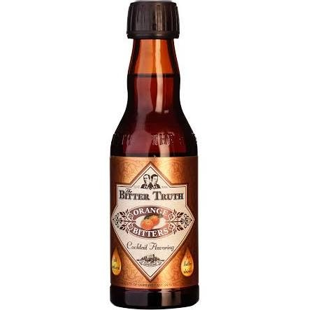 Bitter Truth Orange Bitters 200 ml