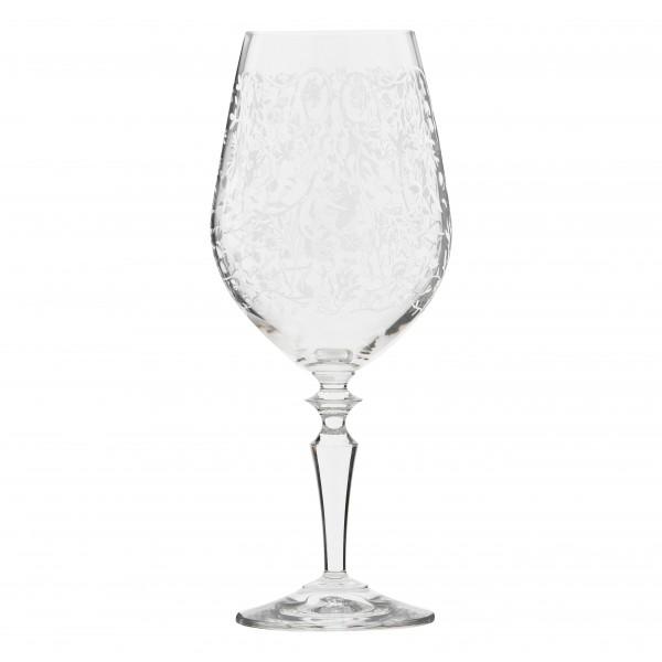 Italesse Wormwood Galante wijnglas - decoratie