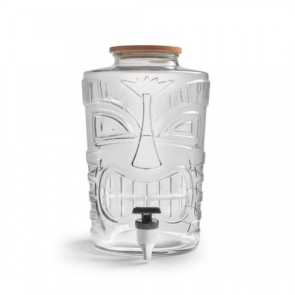 Tiki Dispenser 7.6 L 1/box