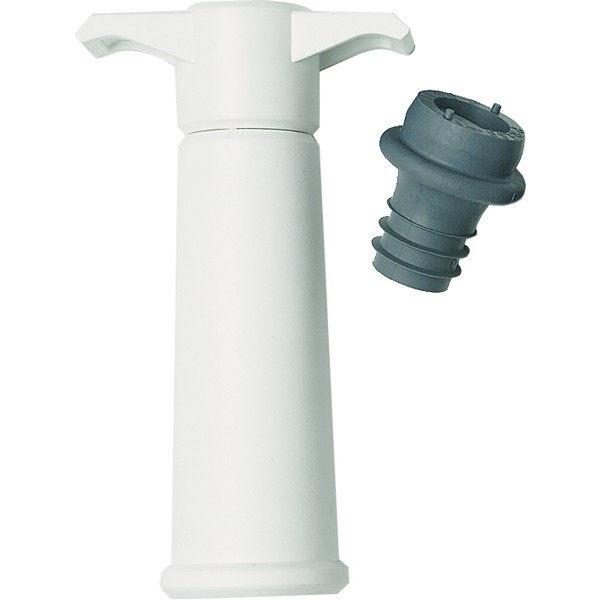 Vacu Vin Saver incl. 2 stoppers