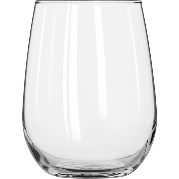Stemless White Wine 503 ml