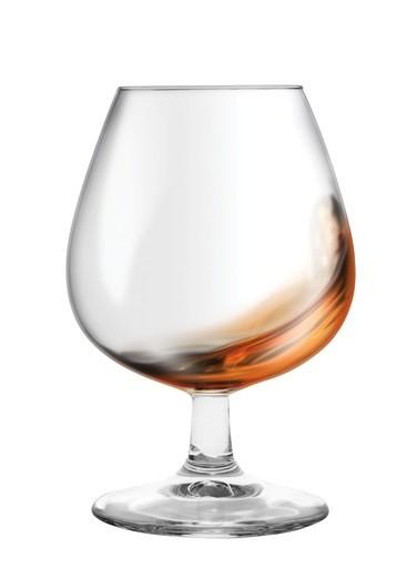 A La Carte Brandy 370 ml