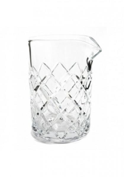Mixing Glass Kiriko Seamless Small 360ml