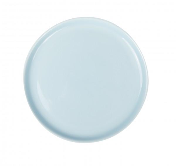 Breakfast plate blue 628c Ø 20,6cm 6/box