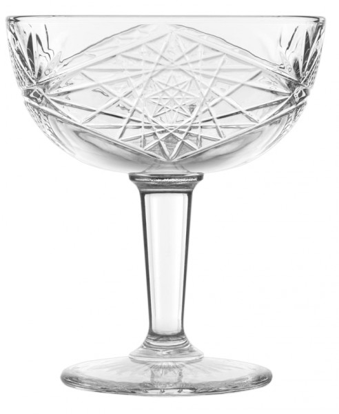 Hobstar Champagne Coupe 250 ml