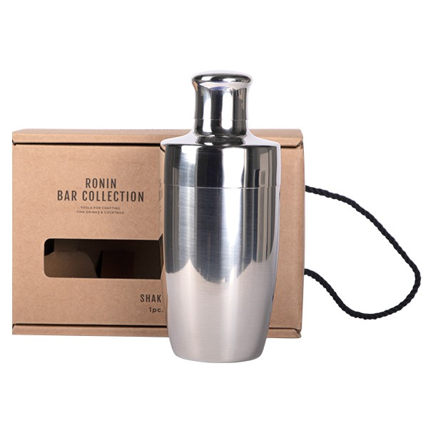 Ronin Bar Collection Shaker Craft Line