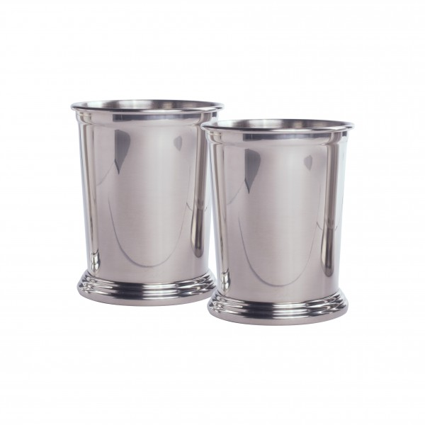 Ronin Bar Collection Julep Cups Craft Line