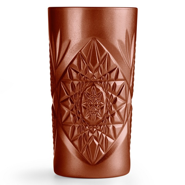 Hobstar Longdrink Copper 470 ml