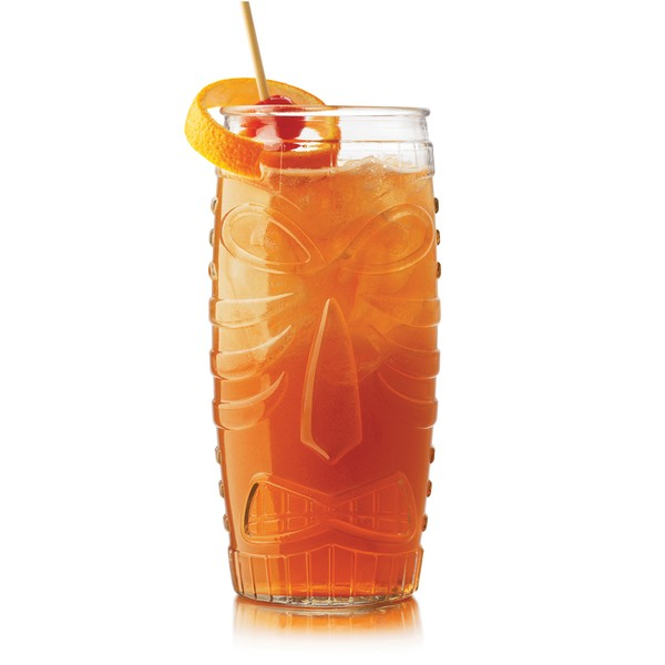 Tiki Glass 590 ml