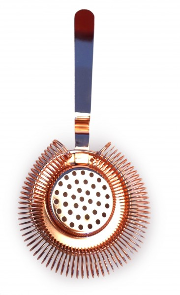47 Ronin Strainer Copper