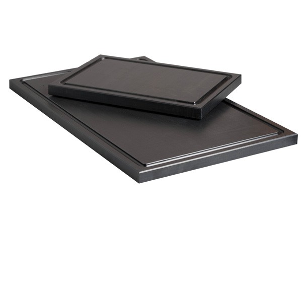 Cutting Board black 50*30*2 cm
