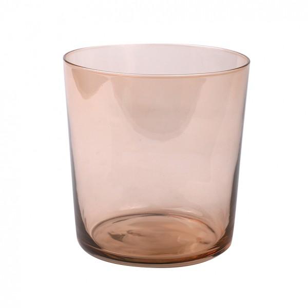 Cidra Beverage Brown 370 ml 6/box H 9 cm Ø 8,67 cm