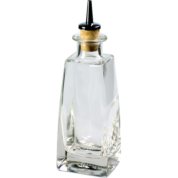Square Dash Bottle 200 ml