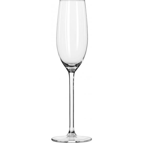 Allure Flute Champagne 210 ml 6/box