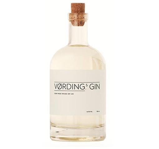 Vørding's Gin