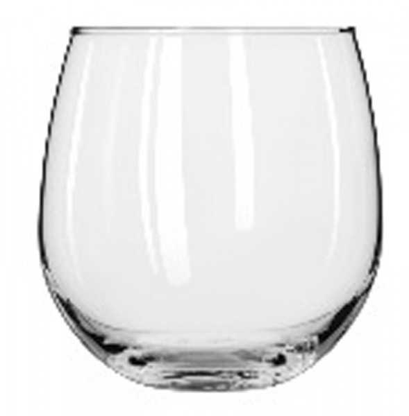 Stemless Red Wine 495 ml