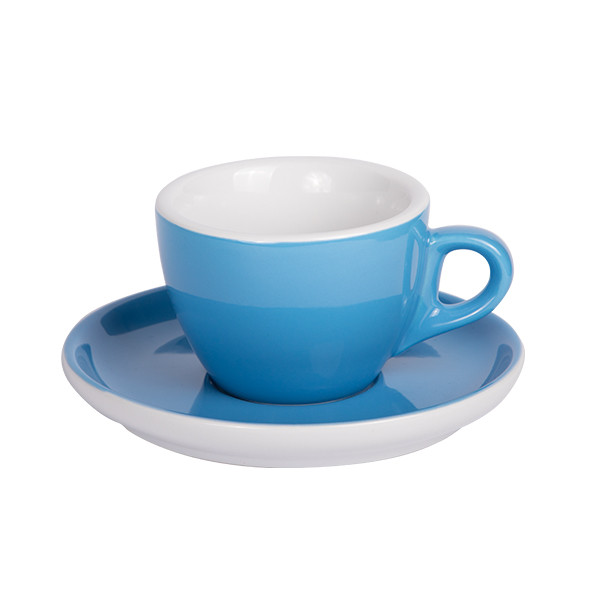Coffee cup with saucer 2170c 160 ml 6/box