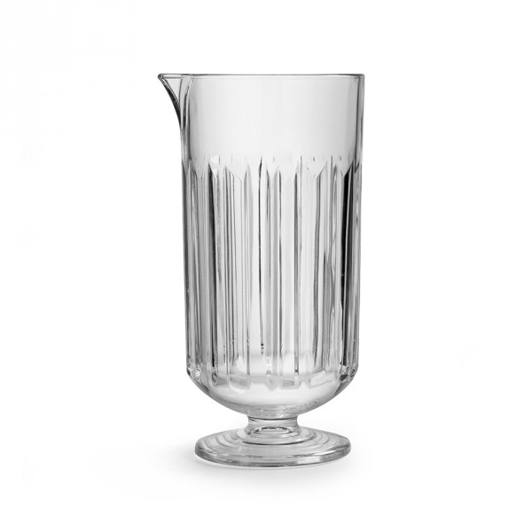 Flashback Mixing Glass 750 ml 6/box