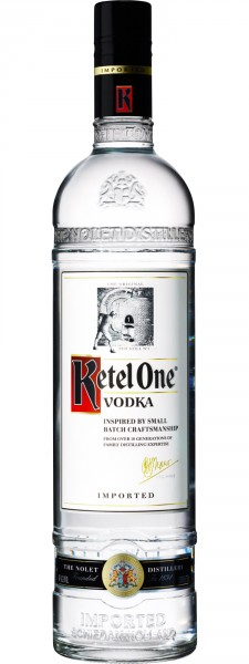 Ketel One Vodka 37,5 cl