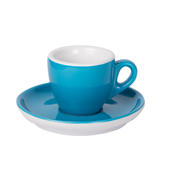 Espresso cup with saucer 2391c 55 ml 6/box