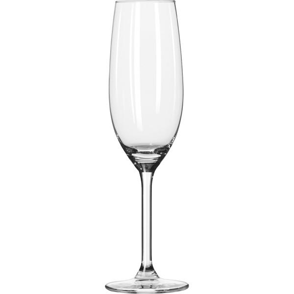 L' Esprit du Vin Champagne Flute 210 ml 6/box
