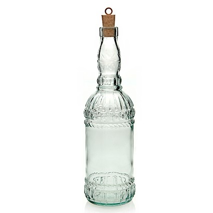 Fles Assisi 720 ml