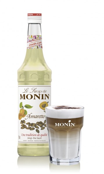 Monin Amaretto 700 ml