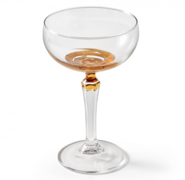 3.1 Libbey Signature Collection 001 SPKSY Coupe