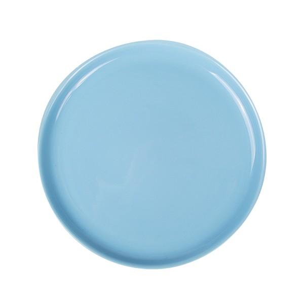 Breakfast plate blue 544c Ø 20,6 cm 6/box