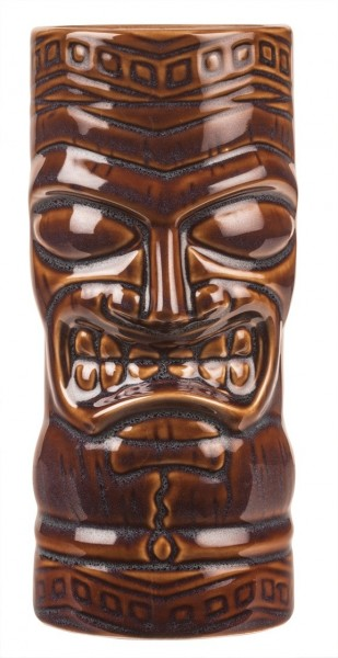 Tiki Tumbler brown 591 ml
