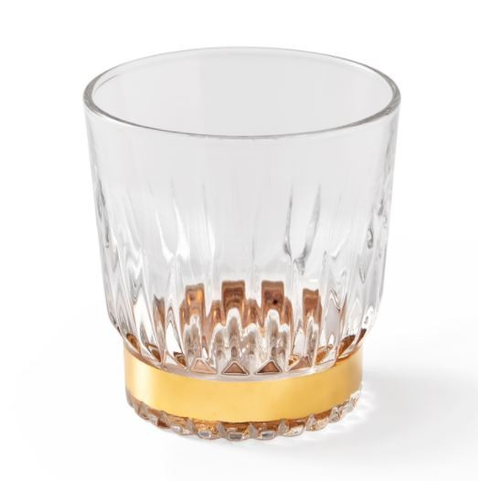 5.1 Libbey Signature Collection 001 * 237 ml * 6/box