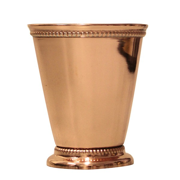 Julep Cup copper, 185 ml