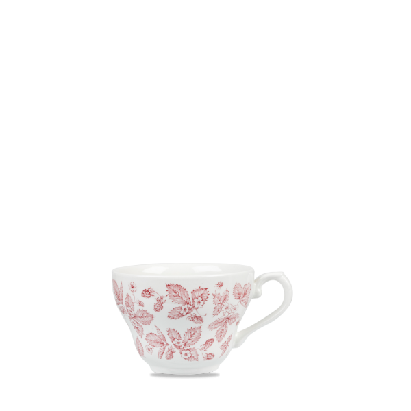Cranberry Bramble Georgian Thee Kop