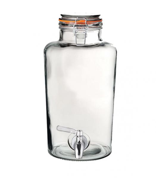 Punch Barrel 5,5 liter