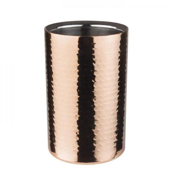 Bottle Cooler -Cupper- outside Ø 12 cm, H: 20 cm