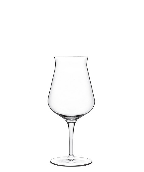 Birrateque bierglas 420 ml